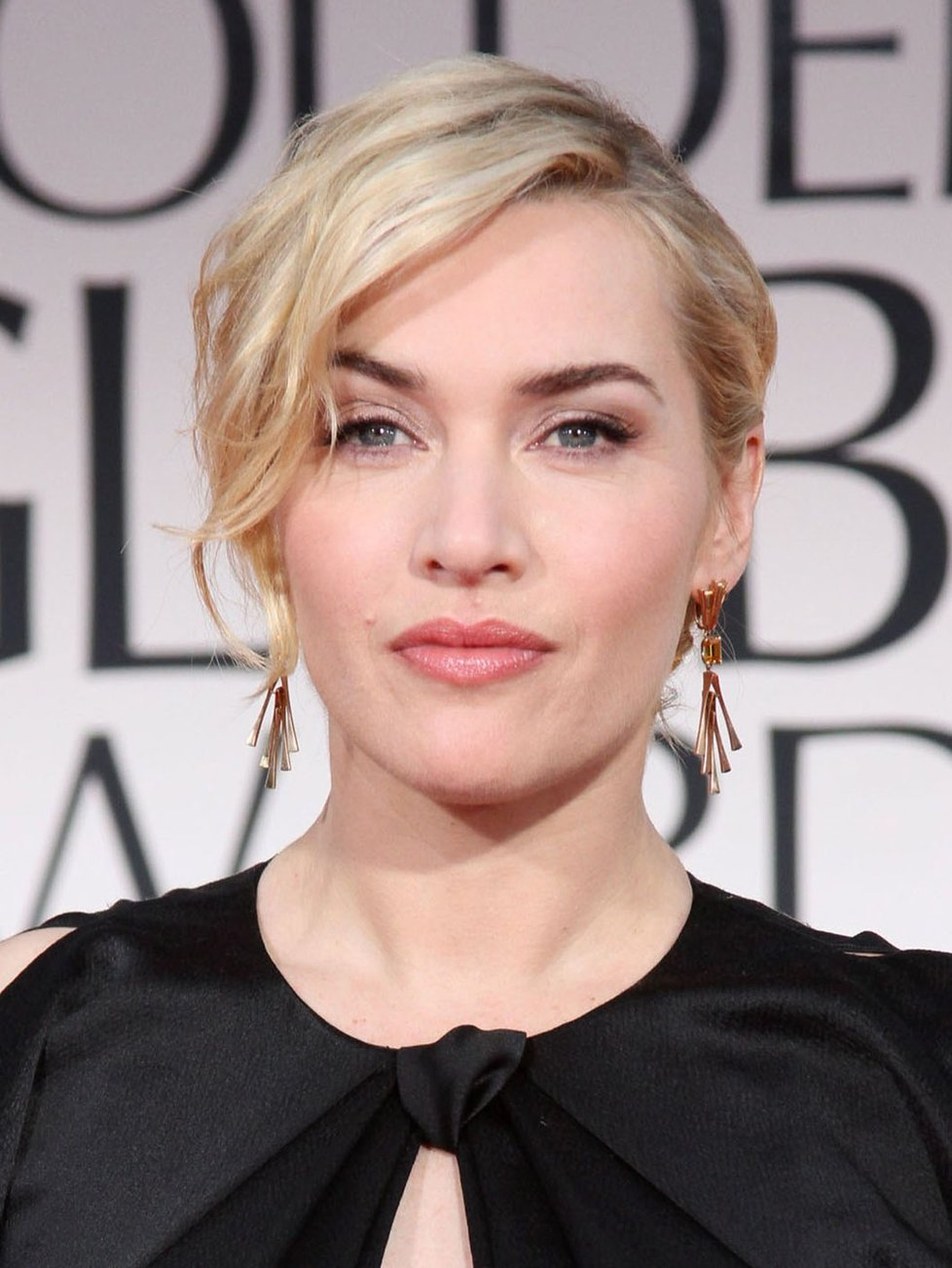 Kate Winslet usiluje o zlatou sošku v kategorii vedlejší herečka za film Steve Jobs.