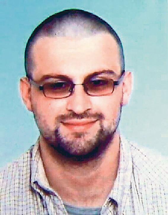 František Procházka po krádeži zmizel, dodnes policie netuší, kde se skrývá