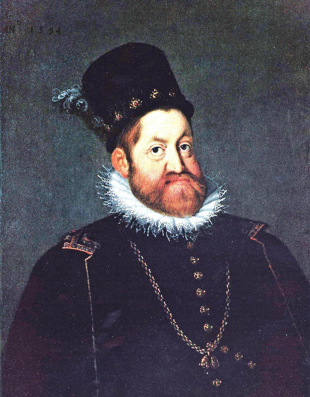 Za Rudolfa II. Praha vzkvétala.