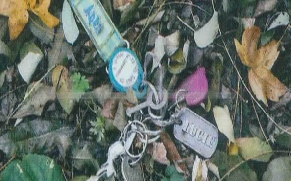 Aničky klíče se podařilo nalézt až 24. října 2010