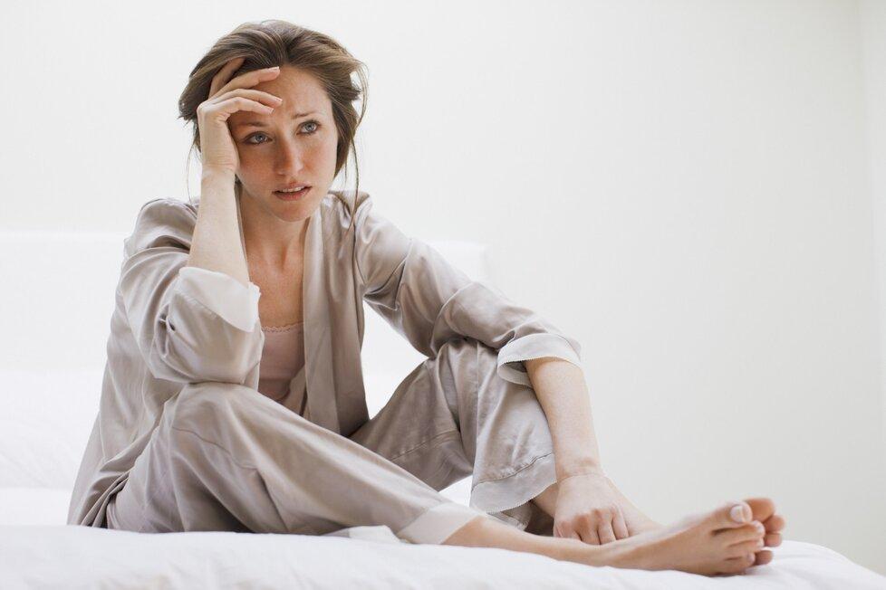 Depresím je podle lékařů možné úspěšně předcházet.