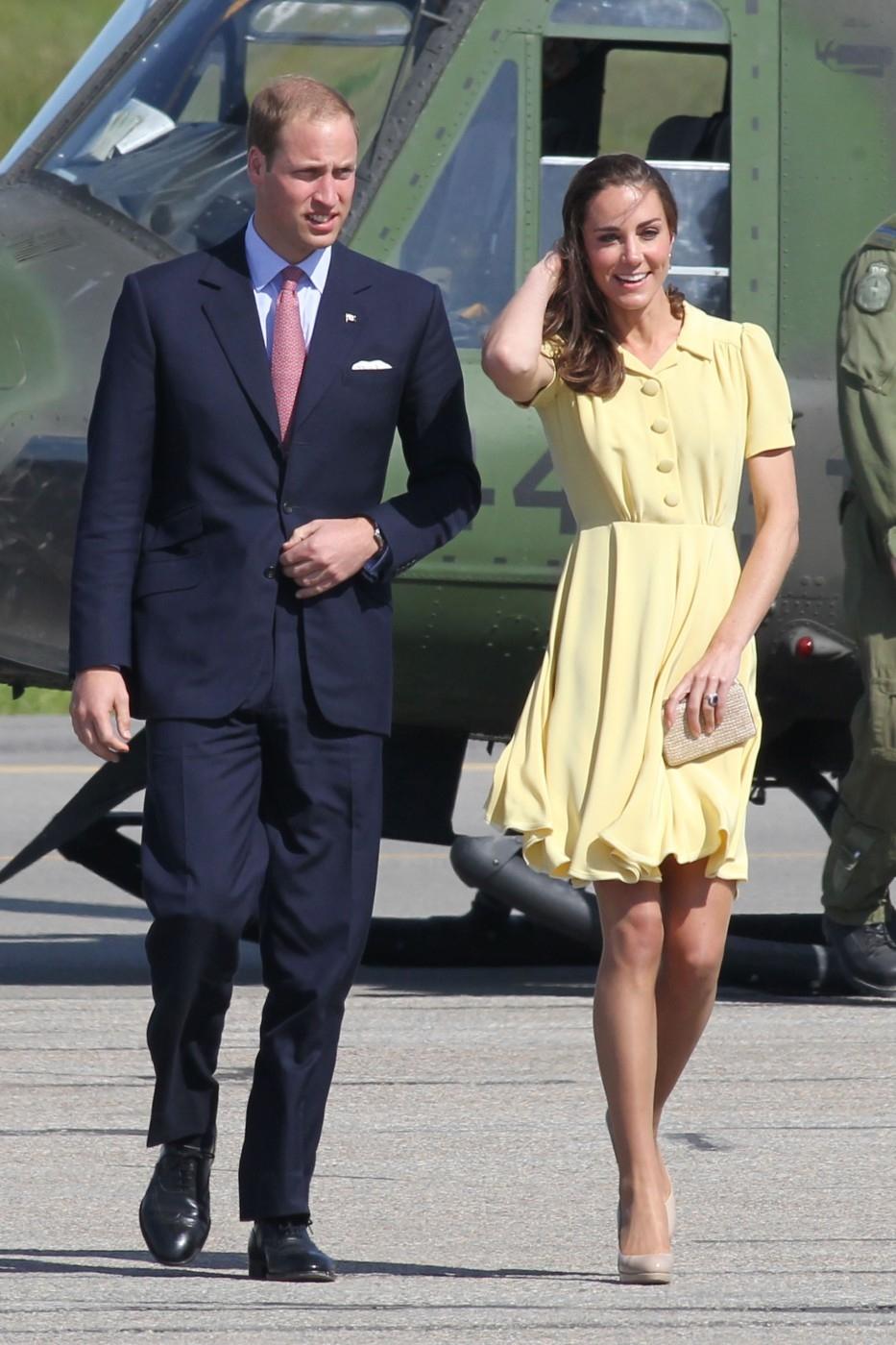 Kate byla do královské rodiny přijata bez nejmenších problémů