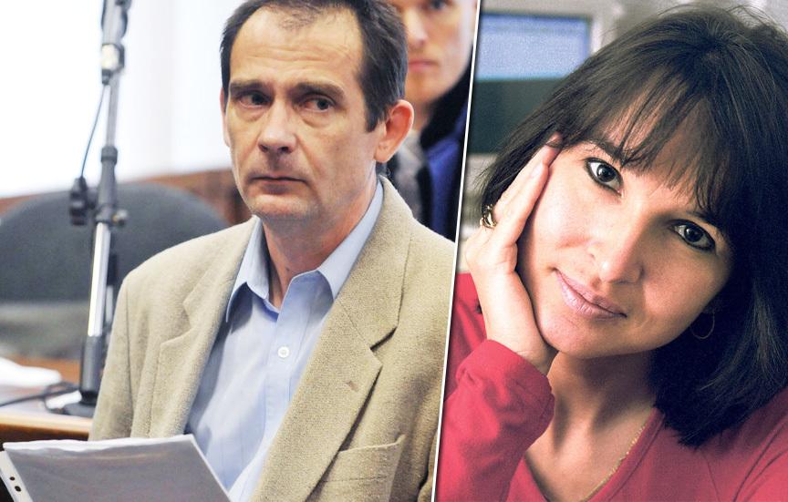 Simonu Monyovou zavraždil její manžel Boris Ingr.