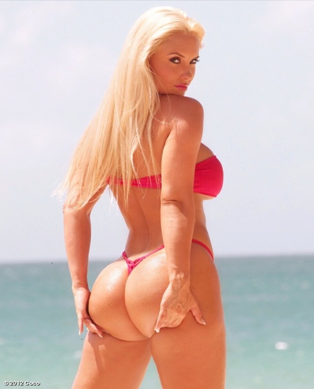 Coco Austin