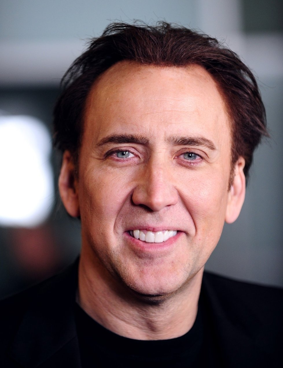 Nicolase Cage