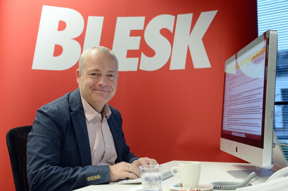 Prof. MUDr. Marek Babjuk