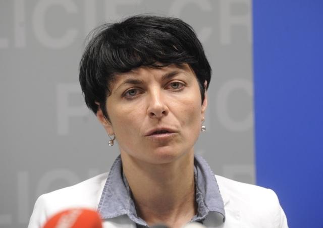 Vrchní státní zástupkyně Lenka Bradáčová má problém: Zveřejnila platy svých podřízených, patrně však nikoli v souladu se zákonem