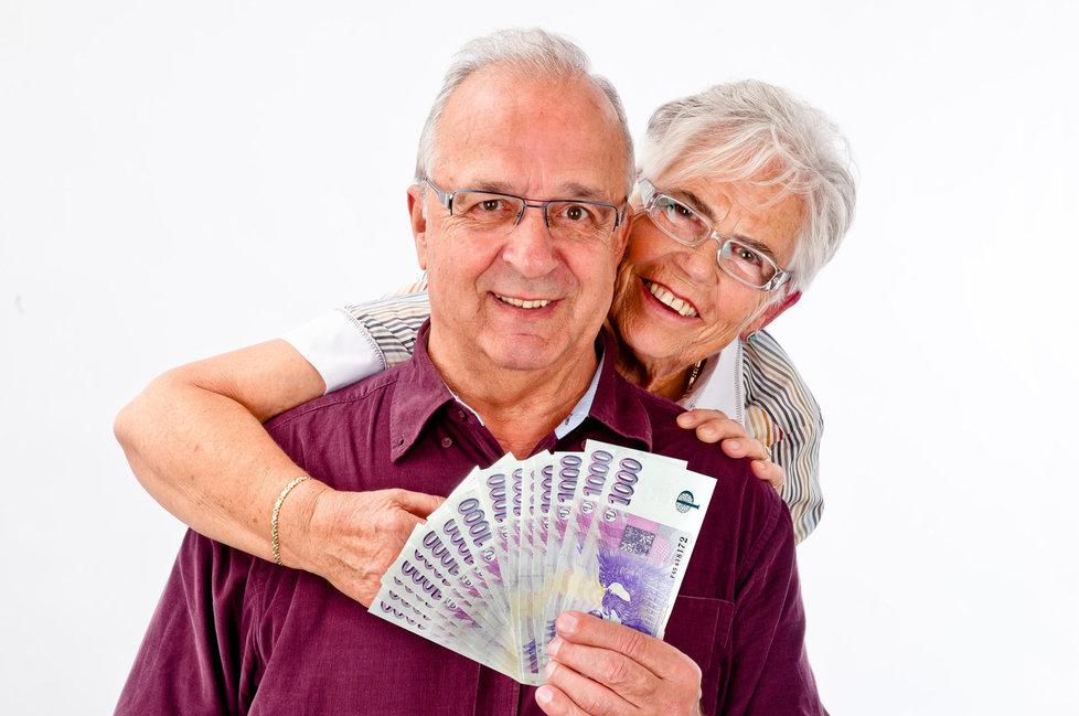 Jak žijí čeští důchodci?