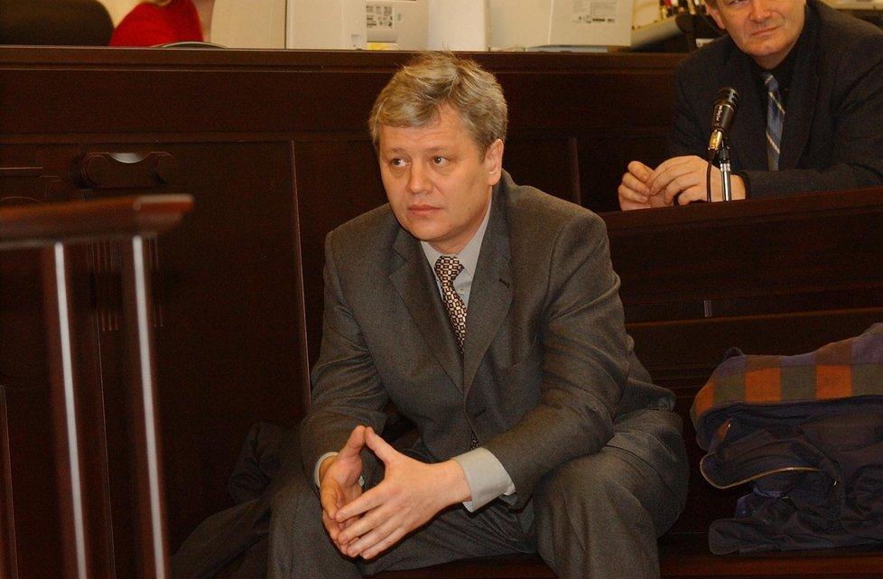 Petr Smetka je jediný, který za miliardový podvod H-Systemu sedí.