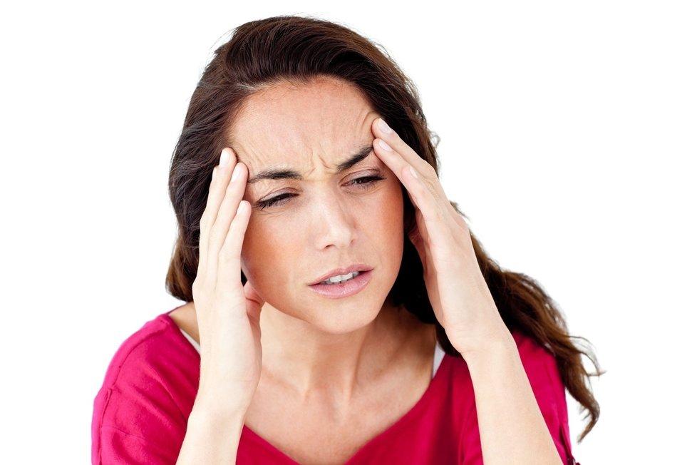 Co způsobuje nevolnost a pocit na zvracení a co s tím?