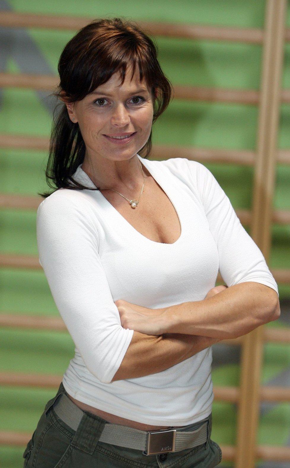 Olga Šípková