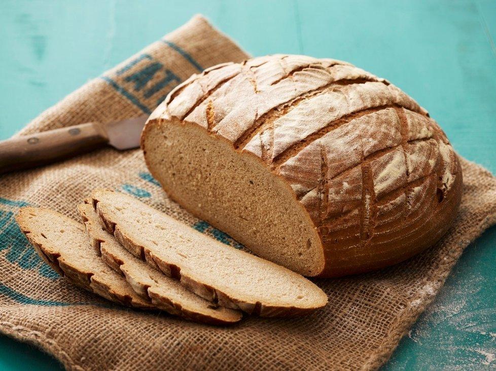 Pekaři soutěží v kvalitě upečeného chleba. Letos vyhrál ten z Moravské Třebové.