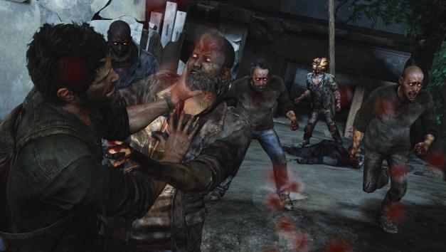 Konfrontaci s tolika zombie nemůžete přežít