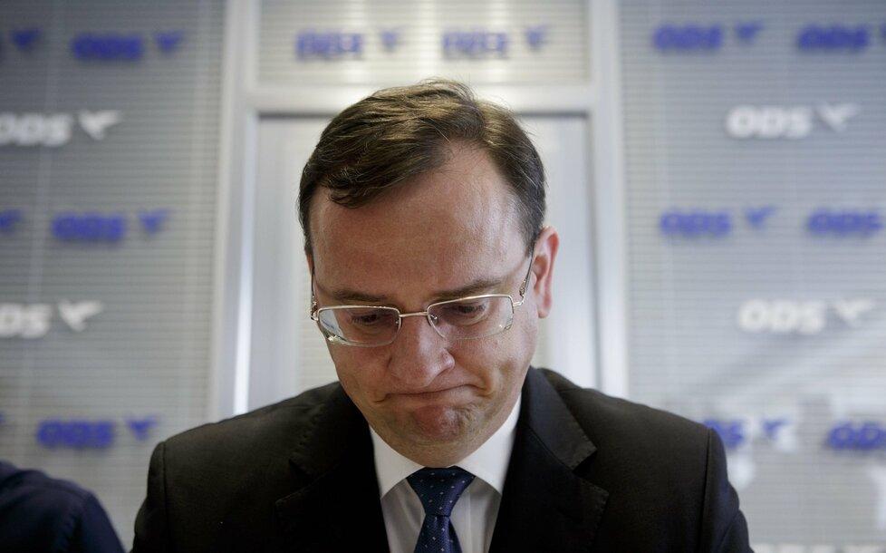 Premiér v demisi Petr Nečas má na krku pořádnou polízanici: Státní zástupce chystá jeho obžalobu