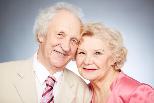 Spokojení důchodci žijí déle. (Ilustrační foto)