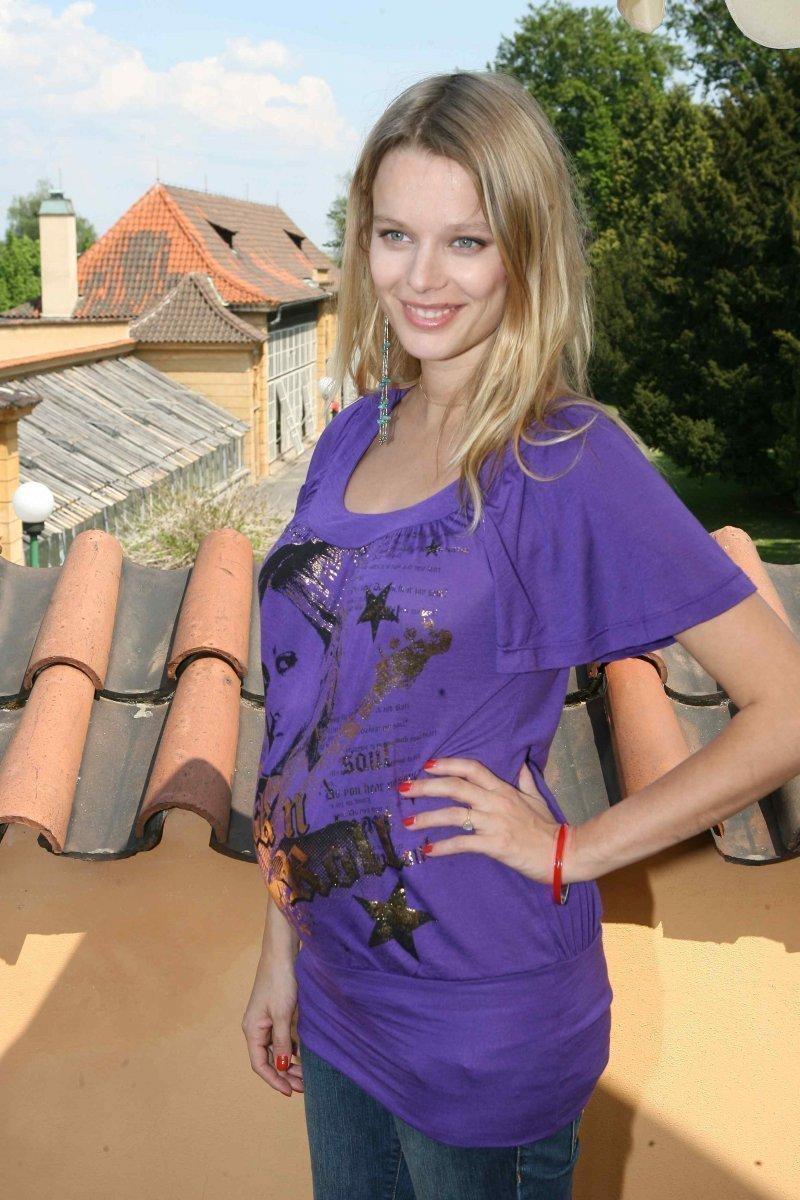 Helena Houdová (28)