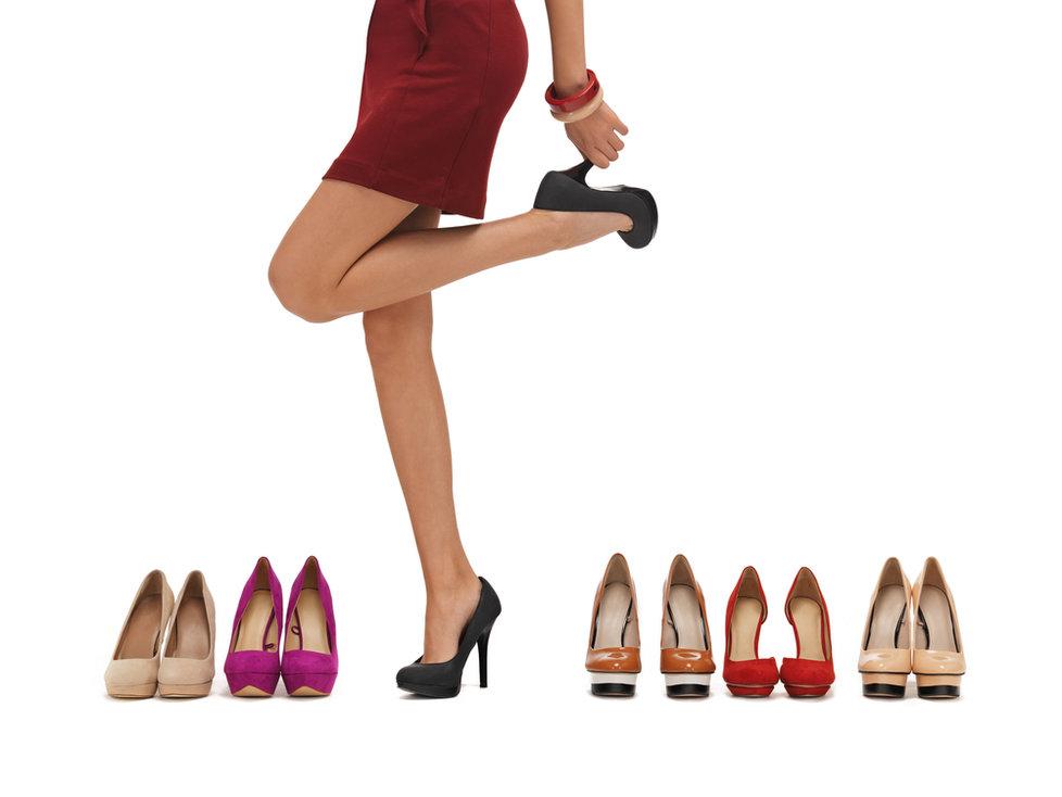 Pozor na nohy  5 typů bot b901c6d16a