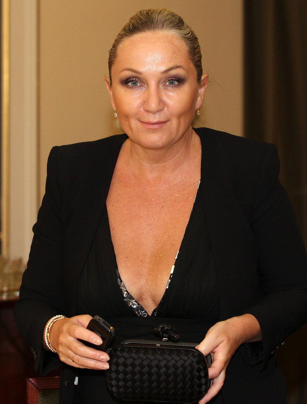Basiková