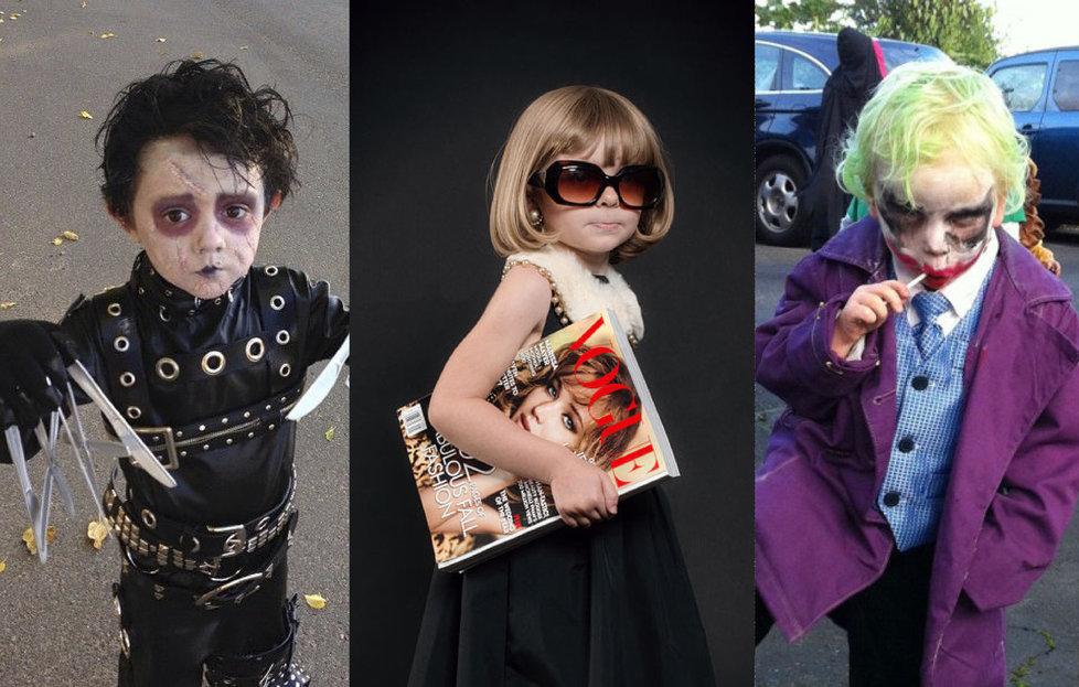 Tyhle halloweenské kostýmy vás zaručeně pobaví 50e4f0e0370