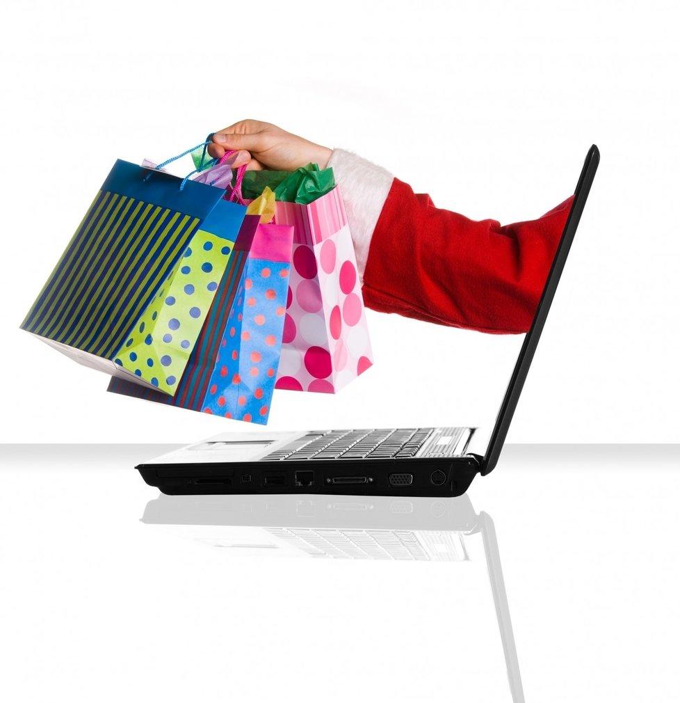Nákup dárků přes internet se vyplatí 7aa619a218