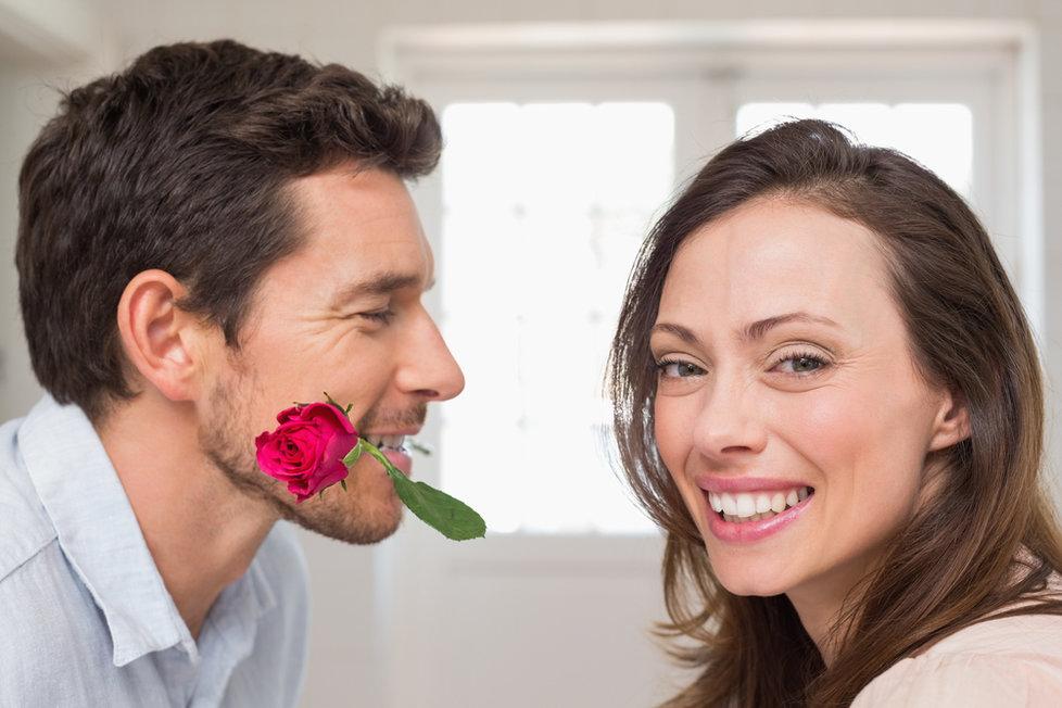 jak líbat randění seznamka berwick