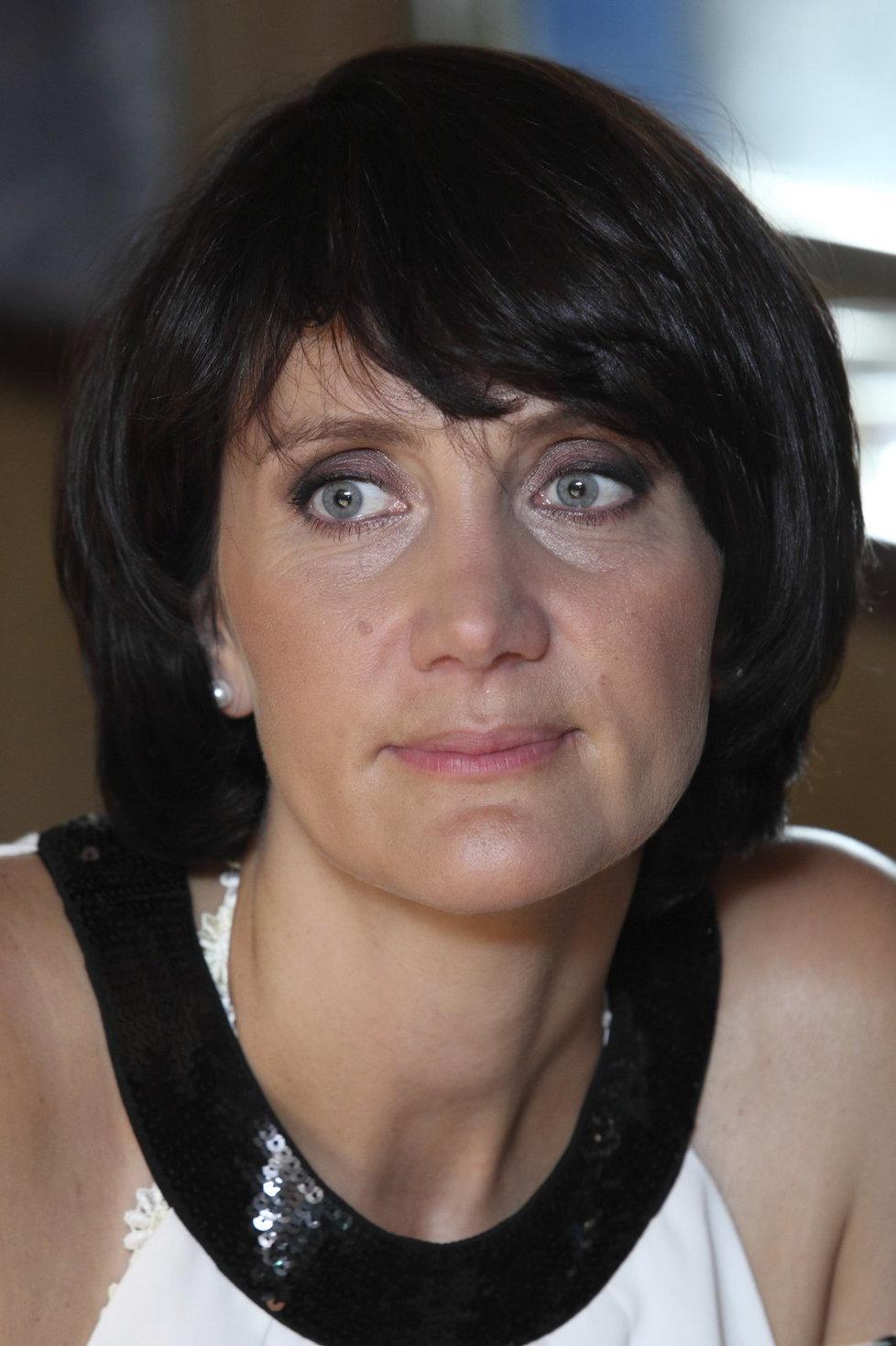 Ester Janečková patří mezi oblíbené moderátory, divákům bude na obrazovce chybět.