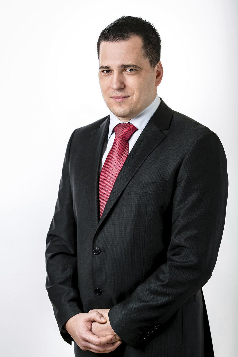 Europoslanec Tomáš Zdechovský, KDU-ČSL