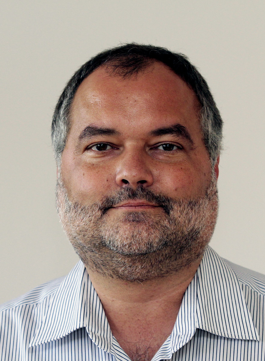 Plicní lékař profesor Petr Pohunek
