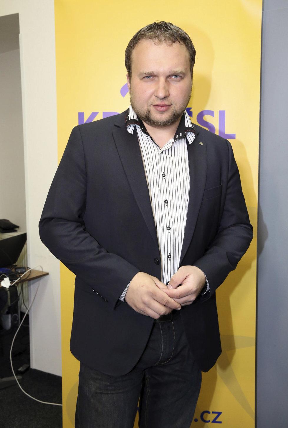 Ministr Jurečka rozhodl o zrušení navazujícího projektu Ryba sladkovodní za více než 60 milionů.