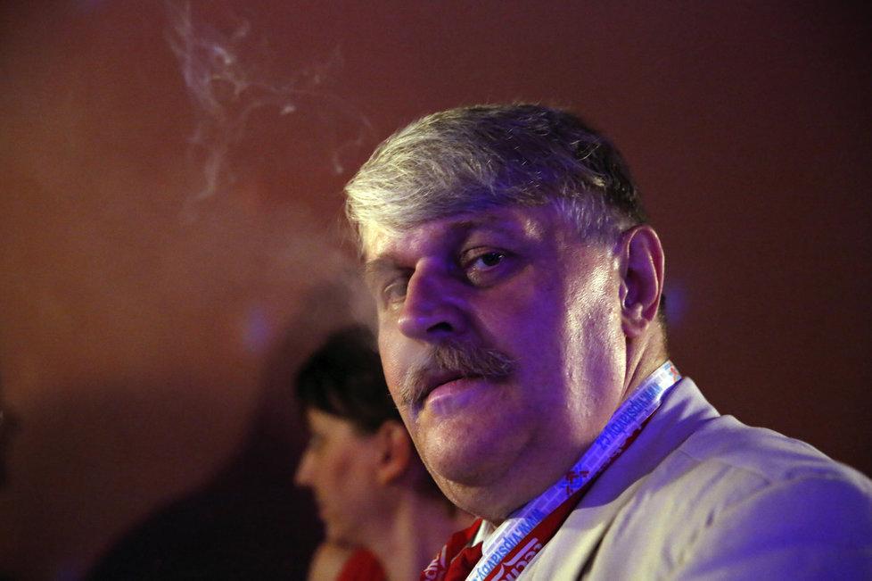 Ivan Jonák