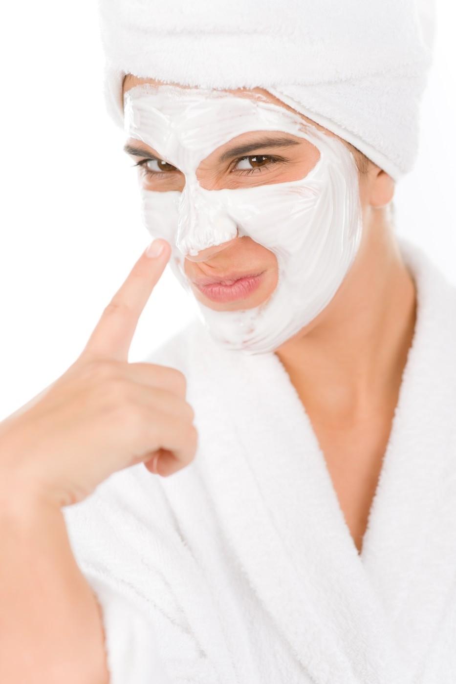 Pleťová maska udělá s vaší pokožkou zázraky.