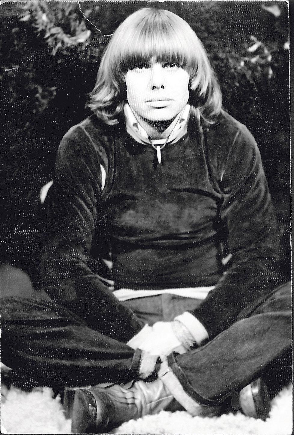 Jiří Schelinger zemřel 13. dubna 1981 v pouhých třiceti letech.