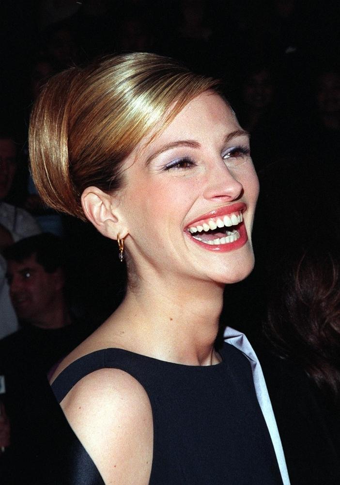Julia Roberts v roce 1998.