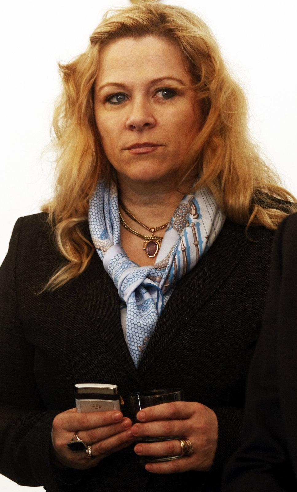 Jana Nagyová se prý nikdy nepočítala mezi smetánku...
