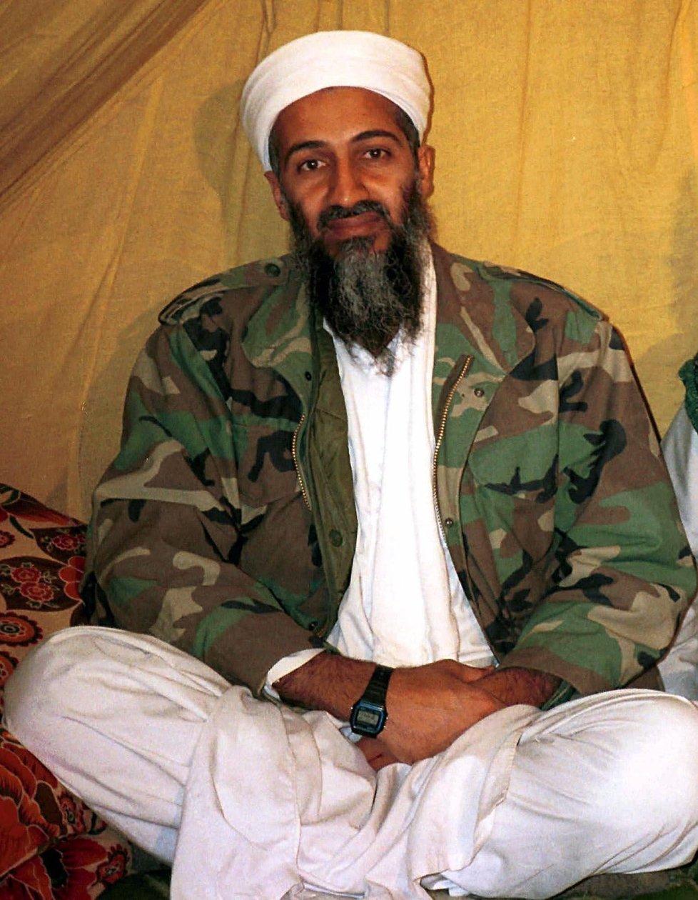 Terorista byl zastřelen v roce 2011.