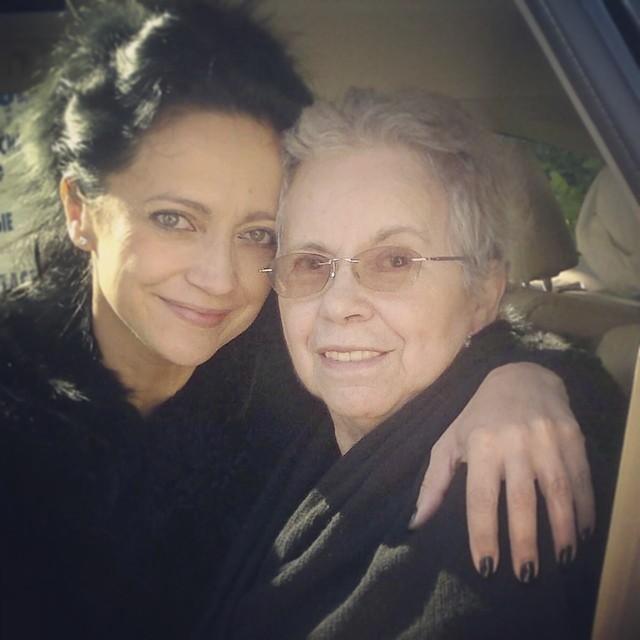 Matka Lucie Bílé prodělala dvě mrtvice, několik dní byla v kómatu