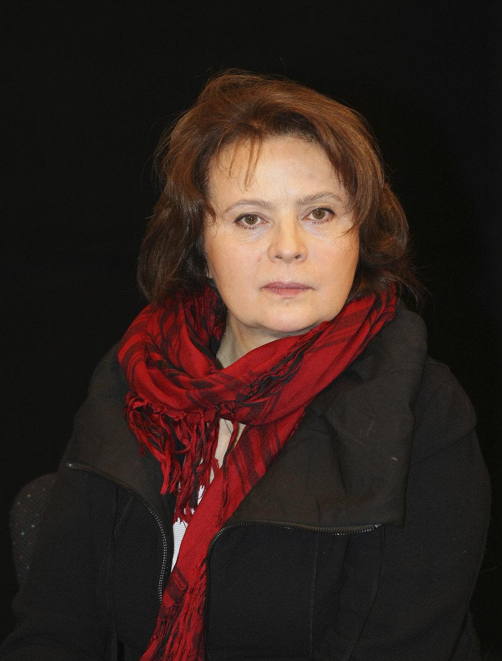 Libuše Šafránková čeká na testy z histologie.
