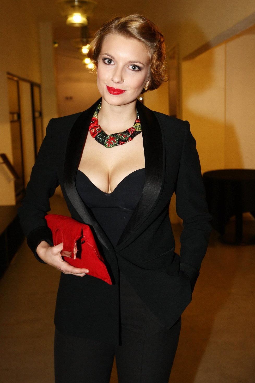 Malvína Pachlová