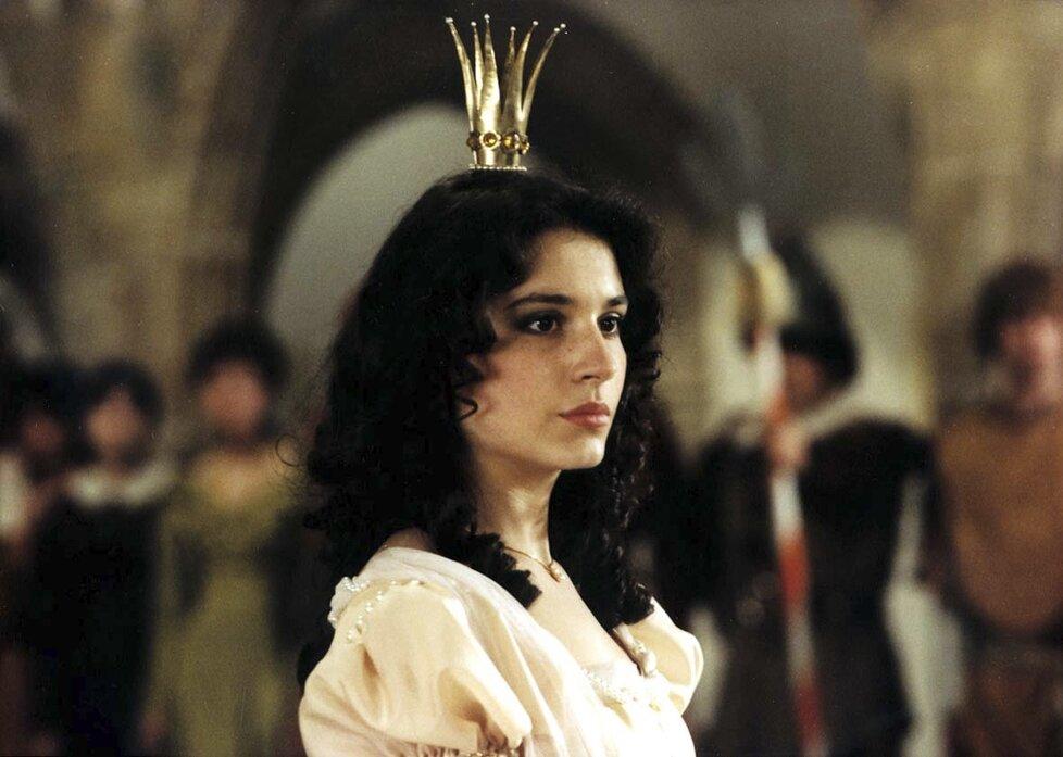 Princezna Jasněnka