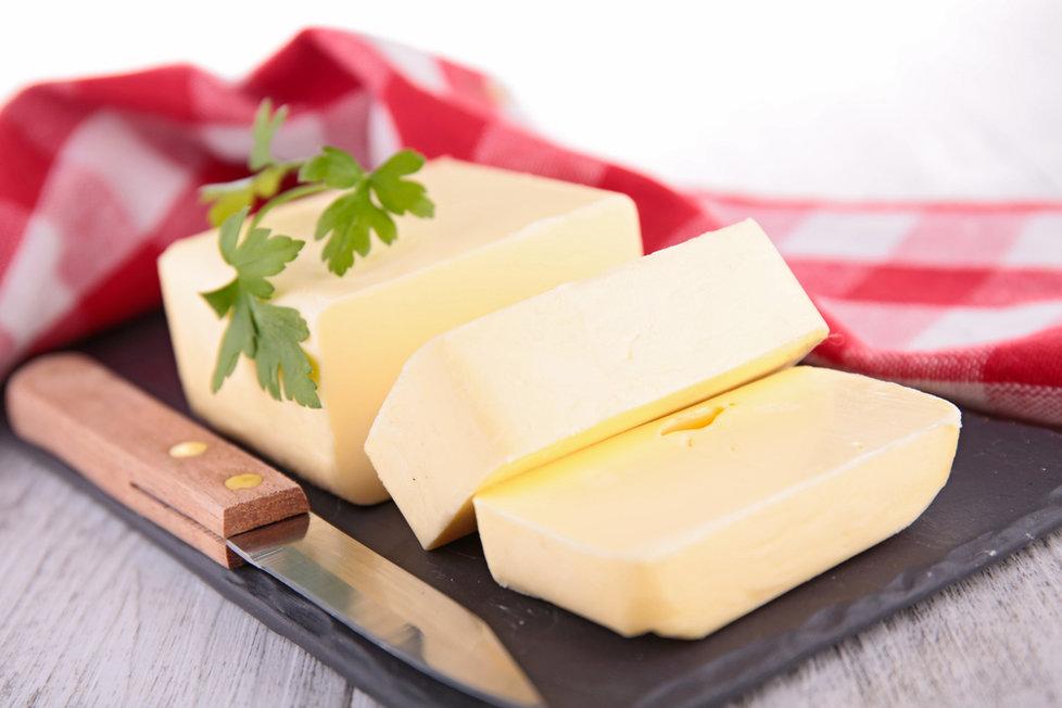 Jak vybrat kvalitní máslo?
