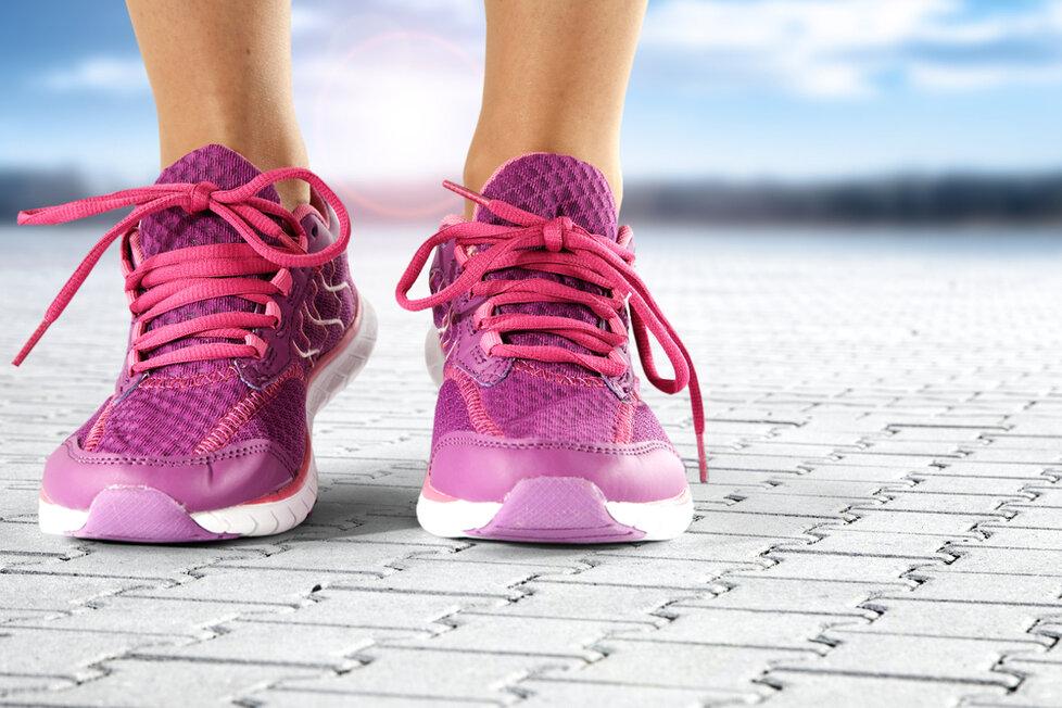 c163ca22ab2 Jak si vybrat správné běžecké boty  Nehleďte jen na jejich vzhled ...