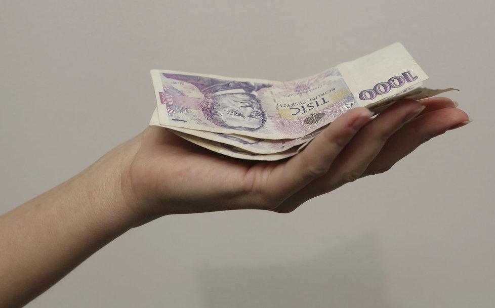 Úroky z půjčky do nákladů