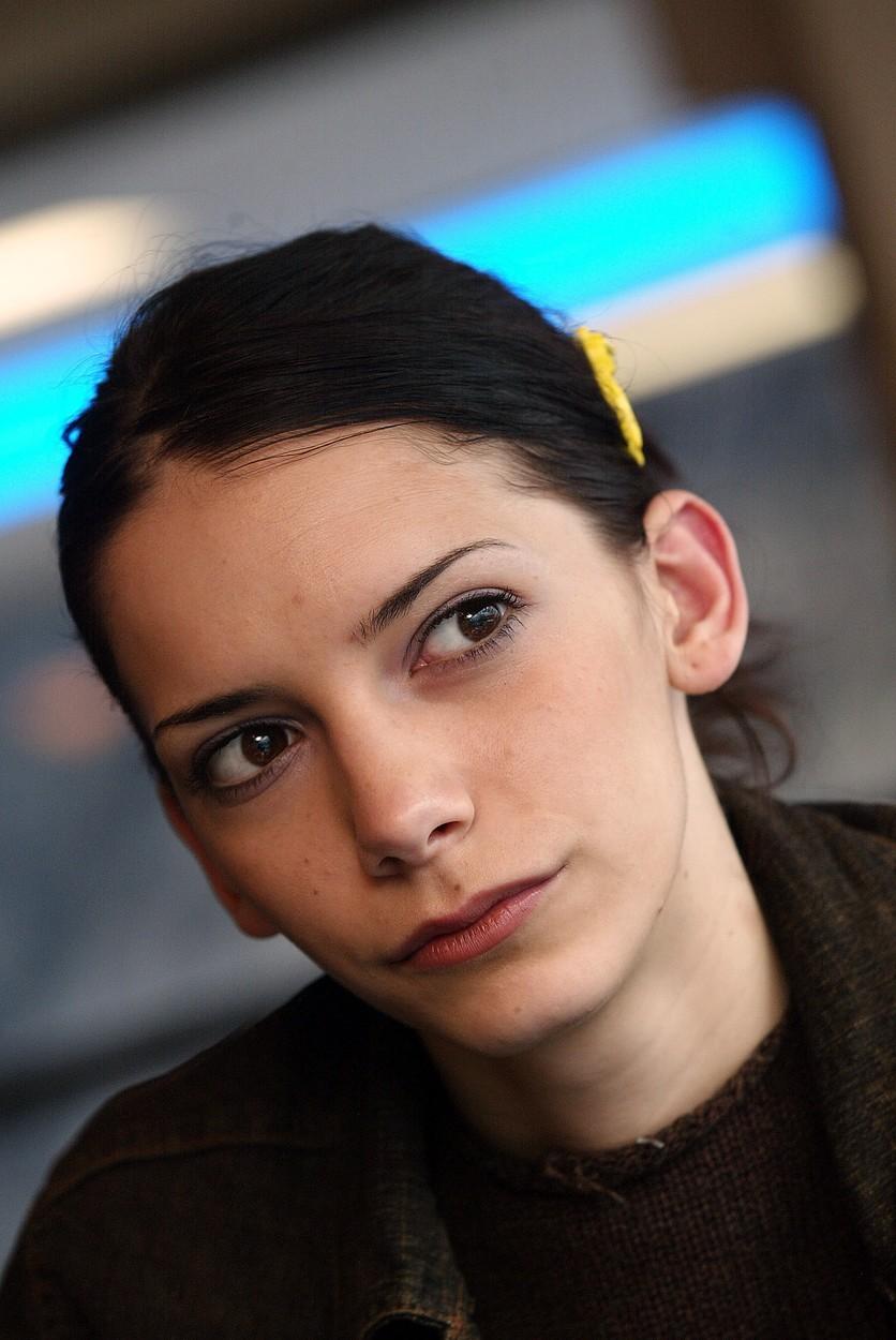 Dorota Nvotová se strachuje o životy svých kamarádů.