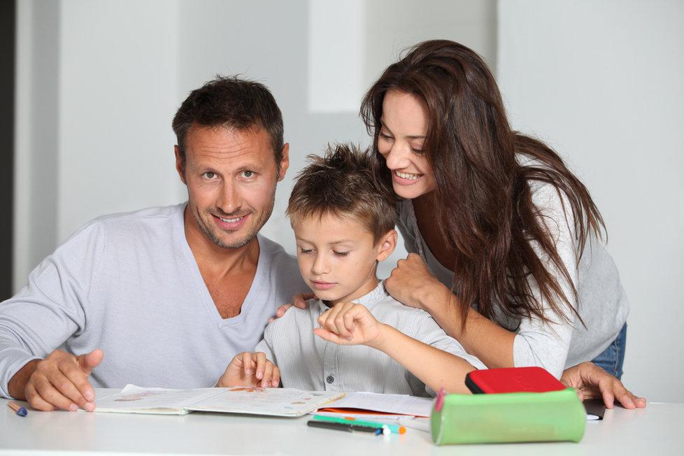 Přílišná starostlivost rodičů