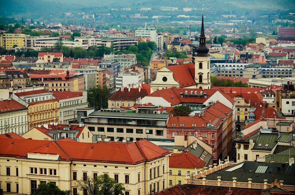 Se smogem se potýká i Brno, vyměnit by kraj měl do konce r. 2017 alespoň 900 kotlů.