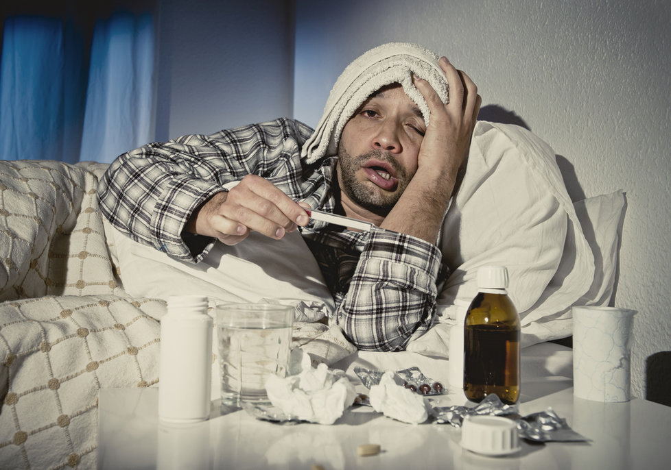 Co je chřipka?