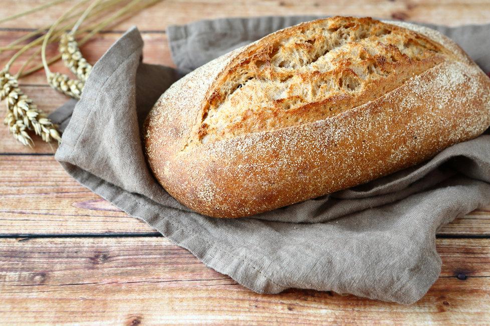 Jak správně uchovávat chléb