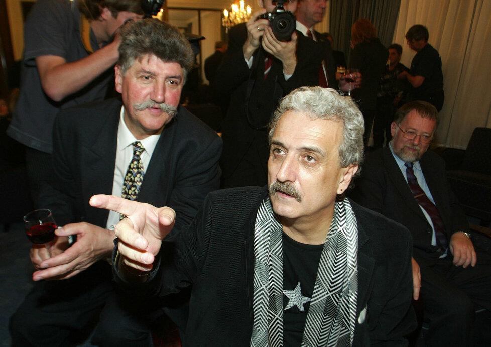 Pavel Dostál zemřel v roce 2005. O deset let později ho prezident Miloš Zeman ocenil in memoriam.