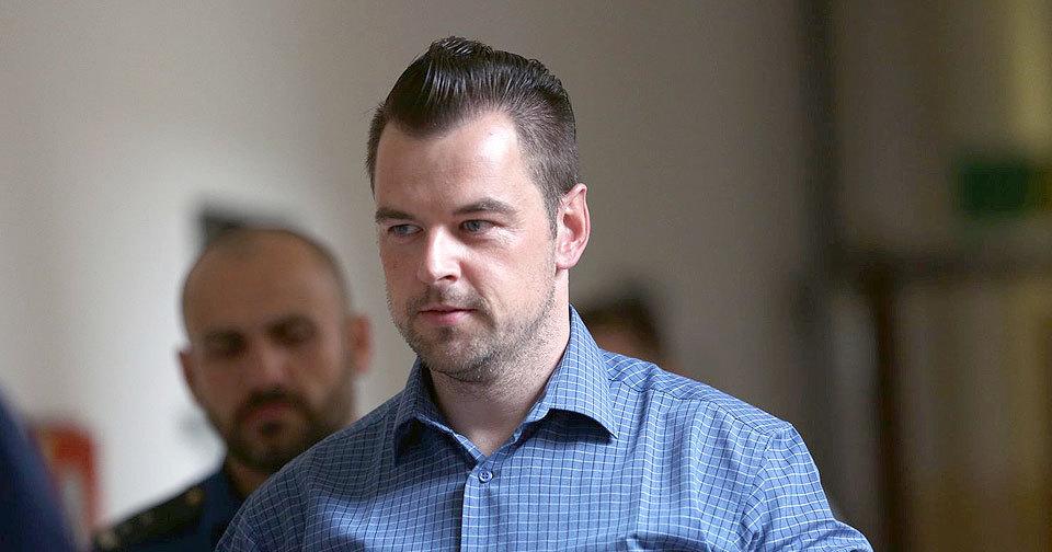 Exkluzivní rozhovor Blesku s Petrem Kramným.