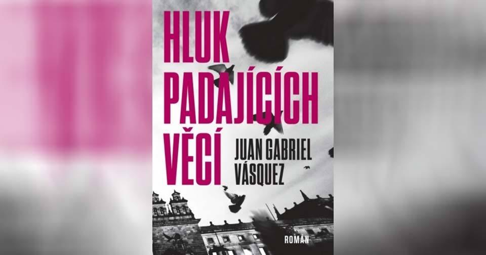 Román kolumbijského prozaika J. G. Vásqueze poodhalí i trochu národní historie, včetně pašování drog.